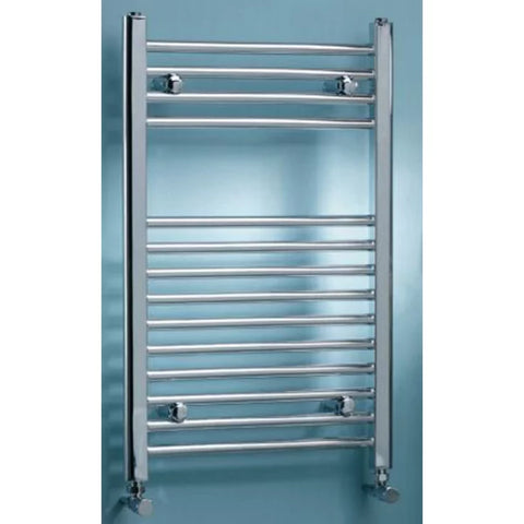 Straight Designer Towel Radiator (Various Sizes Available)