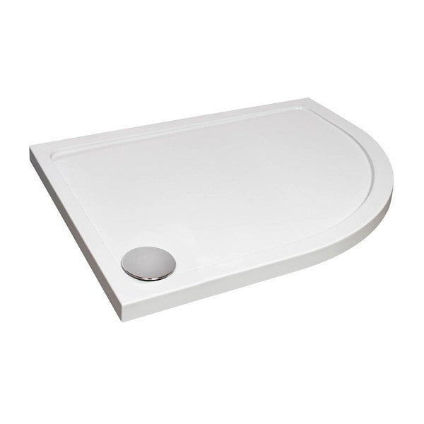 Quadrant Shower Trays (Various Sizes Available)