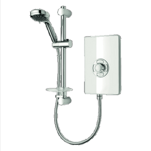 Aspirante Electric Showers (Click To View Various Colours)