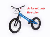 [ FREE shipping ] ECHO GU 20'' Complete Bike for Trials