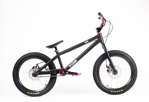 [ FREE shipping ] ECHO CZAR ION 20'' Street Trials