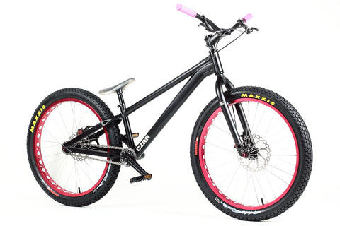 [ FREE shipping ] ECHO CZAR 24'' Street Trials Entry Level