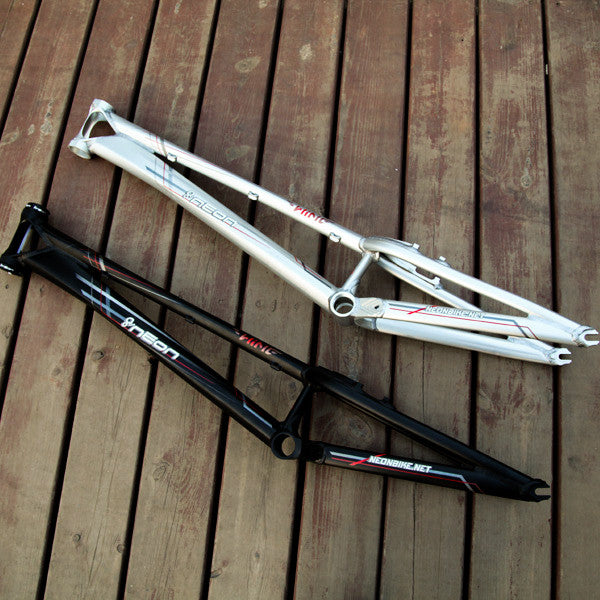 [ FREE shipping ] 2017 NEON WING 26'' Frame for Bike Trials