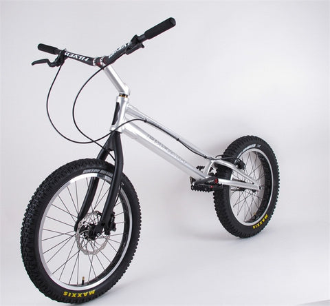 [ FREE shipping ] BREATH YES 20'' DISC+Rim Complete Bike for Trials