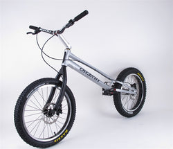 [ FREE shipping ] BREATH YES 20'' Disc Complete Bike for Trials