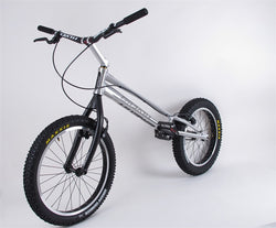 [ FREE shipping ] BREATH YES 20''TI Rim Complete Bike for Trials