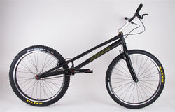 UPDATED [ FREE shipping ] BREATH YES 26'' Complete Bike for Trials