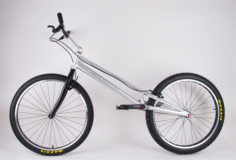 [ FREE shipping ] BREATH YES 26'' Complete Bike for Trials