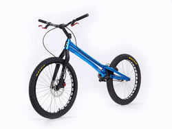 [ FREE shipping ] ECHO GU 24'' Pro with Carbon Fork for Bike Trials