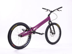[ FREE shipping ] ECHO GU 26'' Complete Bike for Trials