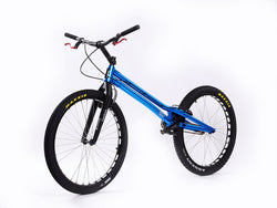 [ FREE shipping ] ECHO GU PRO 26'' with Carbon Forks Complete Bike for Trials