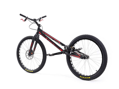 [ FREE shipping ] ECHO MARK TI 26'' Complete Bike for Trials