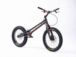 [ FREE shipping ] ECHO MARK TI PRO 20'' Complete Bike for Trials