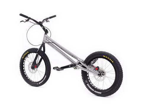 [ FREE shipping ] ECHO Mark V 20'' Complete Bikes for Trials