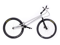 [ FREE shipping ] ECHO Mark V 26'' Complete Bike for Trials