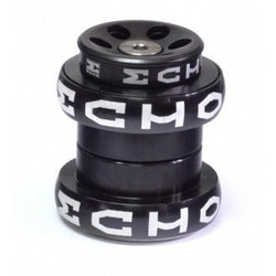 [ FREE shipping ] ECHO SL Headsets with TI bolts for Trial Bikes