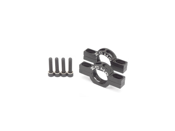 [ FREE shipping ] ECHO TR Clamps for Bike Trials