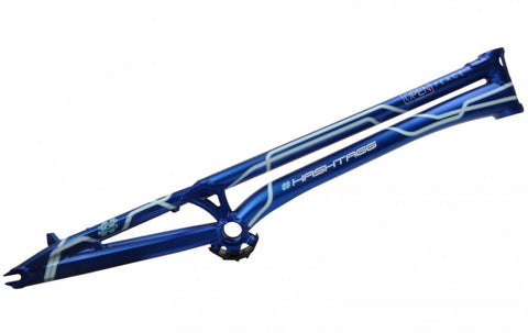 [ FREE shipping ] HASHTAGG OPEN PEACE 20'' Frame for Bike Trials