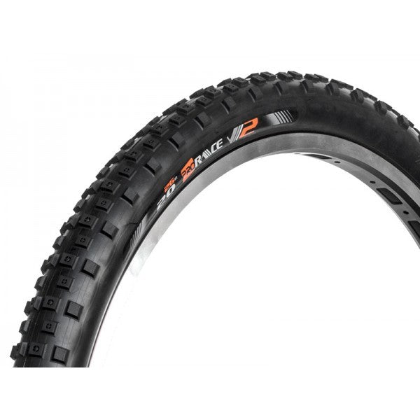 [ FREE shipping ] Monty ProRace V2 26'' Tyres Set Pro Race Tires