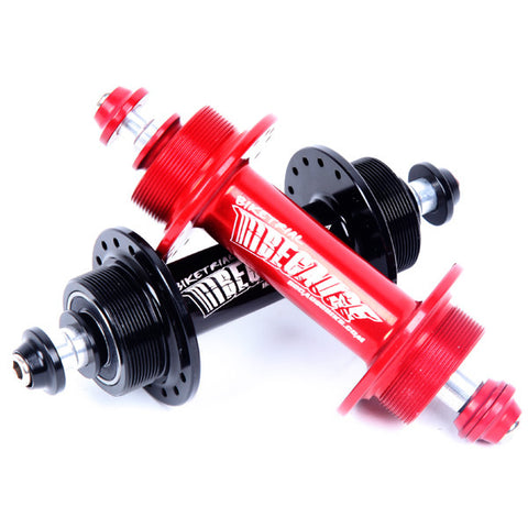 [ FREE shipping ] NEON 116mm Rear Rim Hubs 32H for Bike Trials