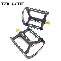 [ FREE shipping ] TRI-LITE(same factory as Try-All) Pedal for Bike Trials
