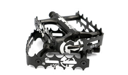 [ FREE shipping ] Try-All Caged Pedal for Bike Trials Biketrial