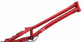 [ FREE shipping ] ECHO GU Tapered Frame 20'' 24'' 26'' for Bike Trials