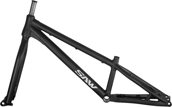 2018 SAW street trial bike frame kit