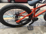 SAW 24'' Street Trials Inspired Team Hex Fourplay