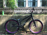 24'' STORY Street Trials HOPE HUBS Inspired SAW CZAR