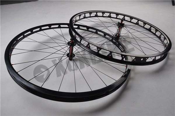 [ FREE shipping ' Try-All Nowar K2 Wheelsets 26'' (SOLD BY PAIR)