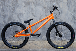 [ BRAND NEW ] ZHI 24'' STREET TRIALS