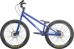 [ LIMITED OFFERS ] SAW 26'' Street Trial Ride Inspired Bike