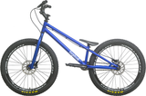 [ LIMITED OFFERS ] SAW 24'' Street Trial Ride Inspired Bike