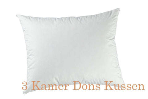 Timalux - Silver Dons - 3 kamer Dons - Extra Ondersteuning
