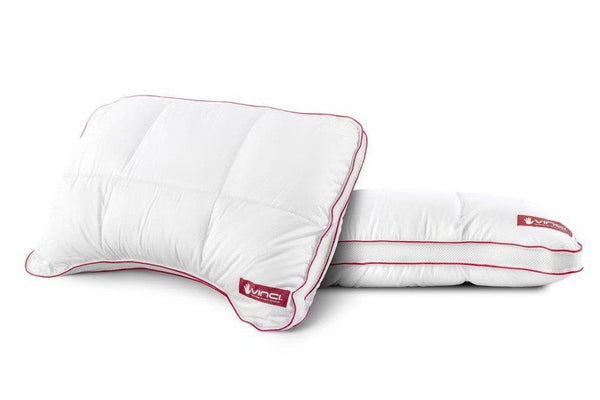 Vinci Deluxe - Shoulder Pillow twee kussens