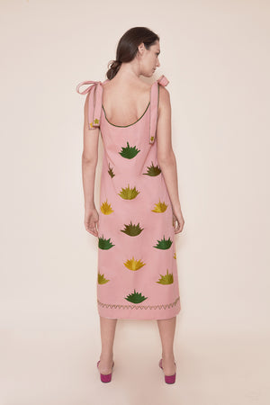 THE AGAVE DRESS