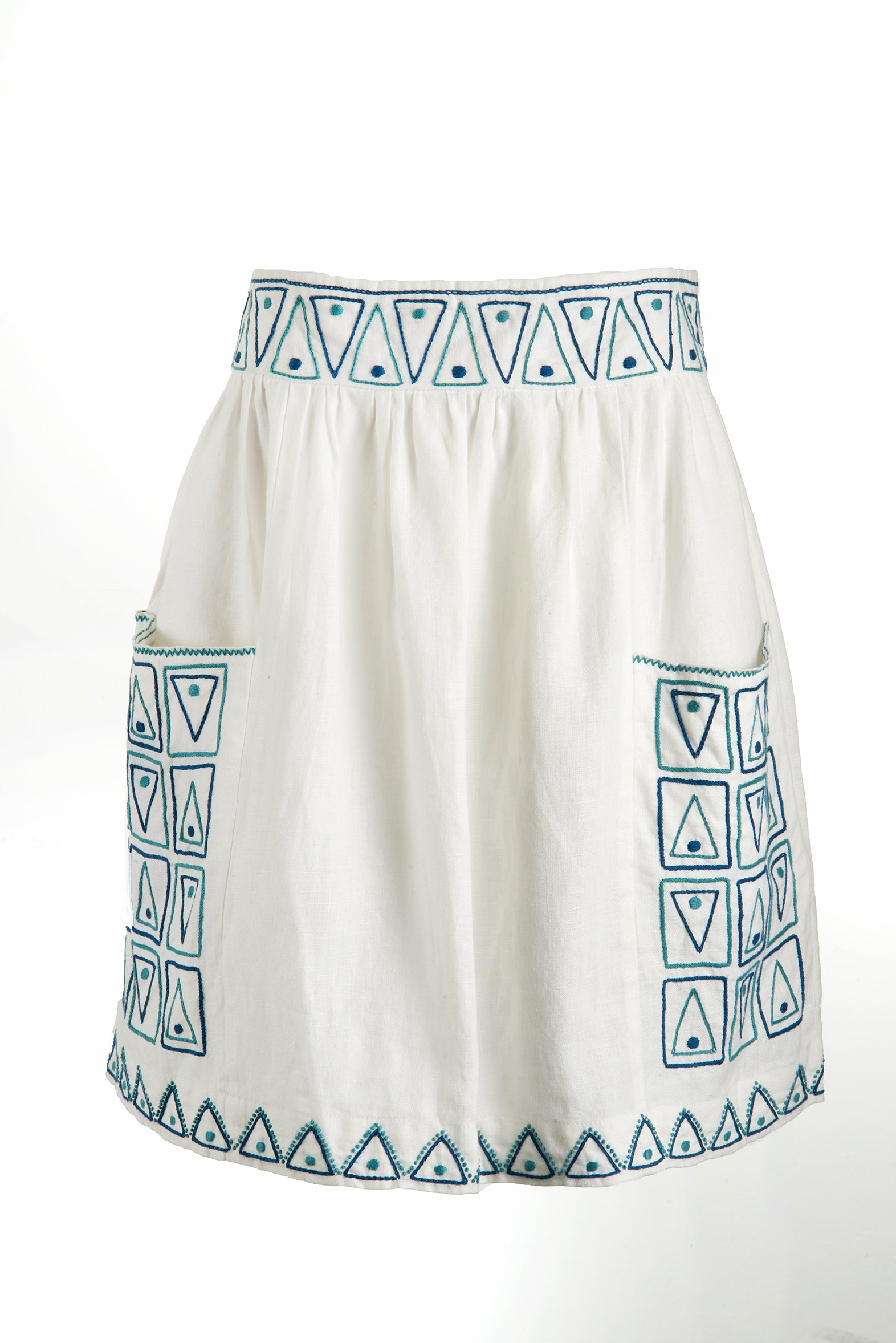 THE CAAN DAY SKIRT