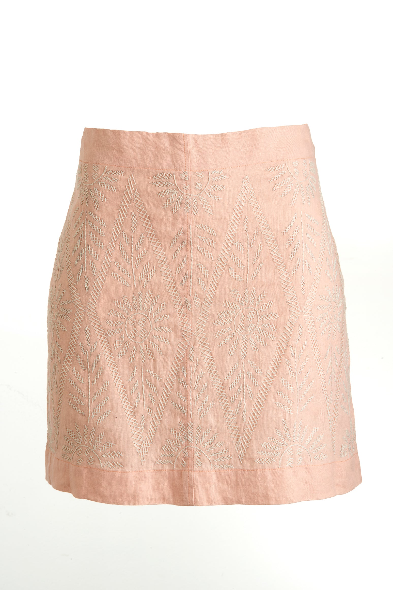 THE NICTE MINI SKIRT
