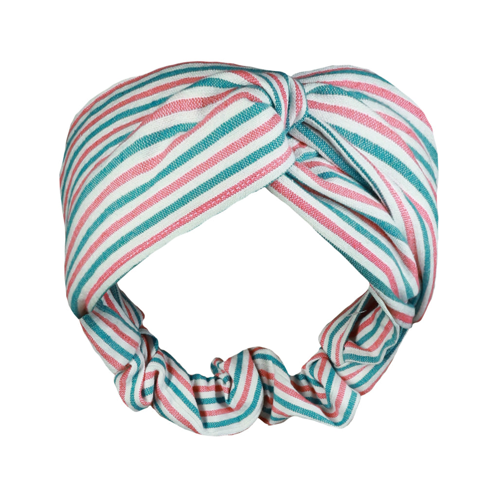 THE SUMMER TWIST HEADBAND 2