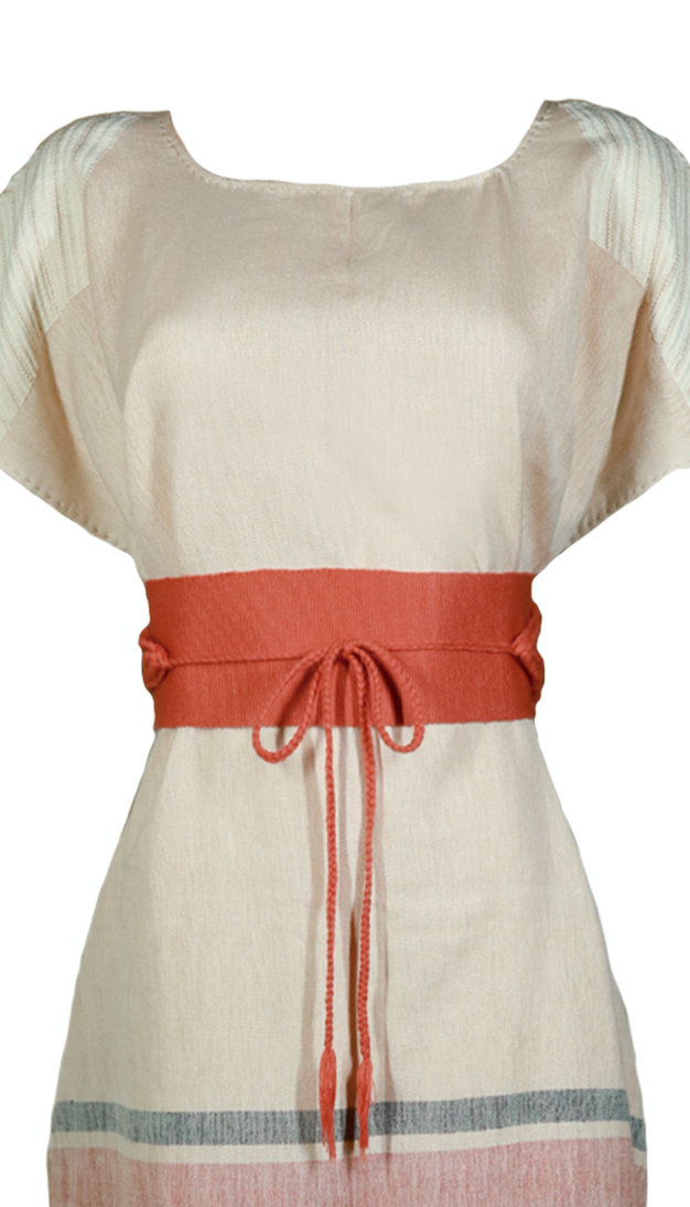 THE POMELO FAJA BELT