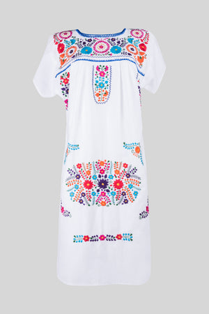 THE MOMMY´S MEXICAN DRESS