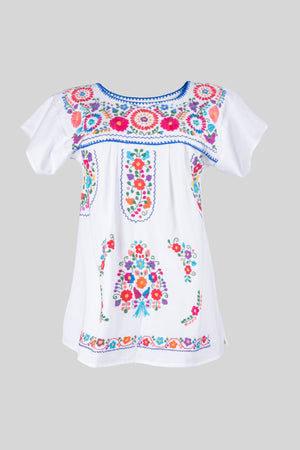 THE MOMMY´S MEXICAN BLOUSE