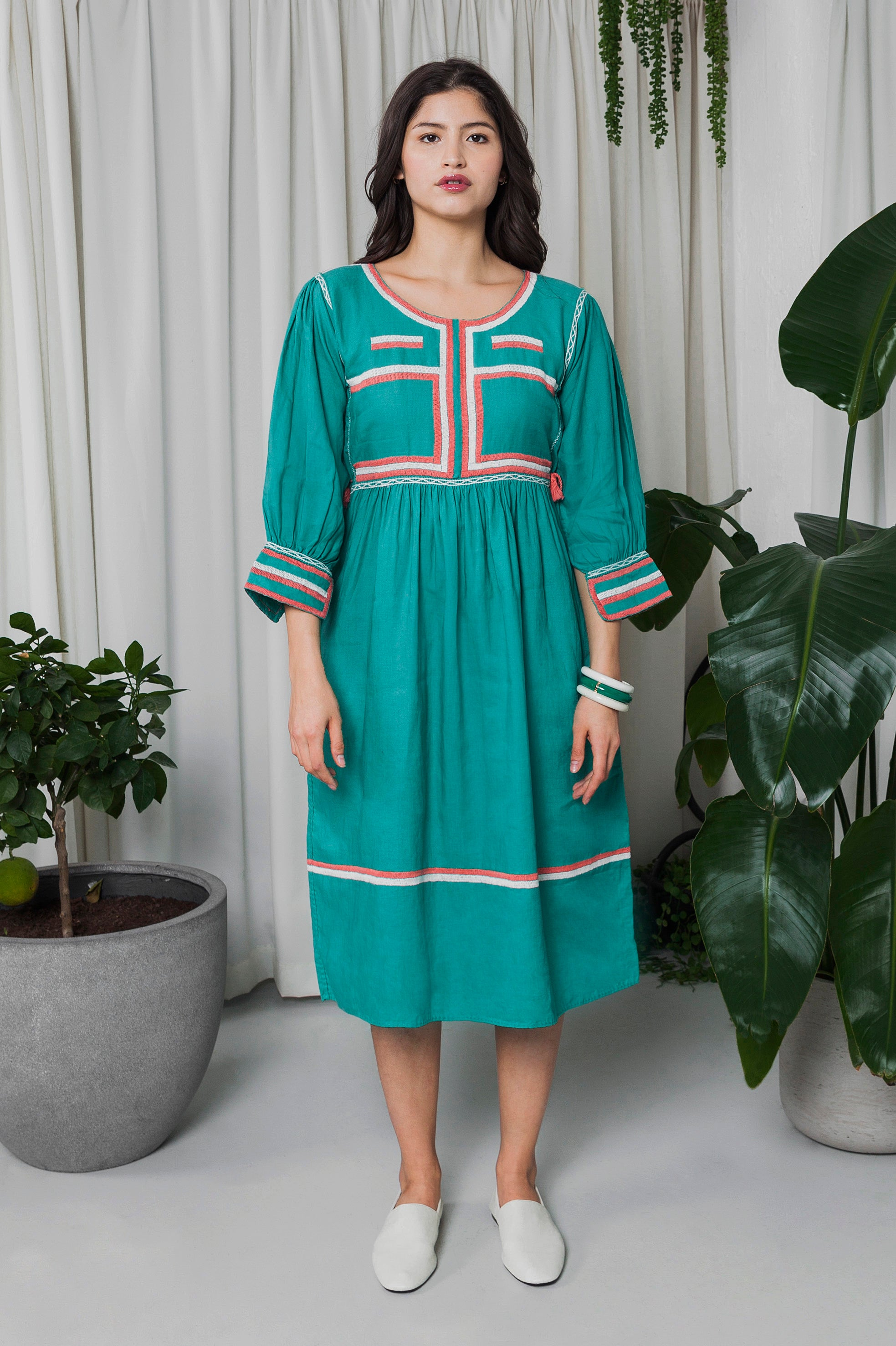 THE SERI DRESS (PRE-ORDER)