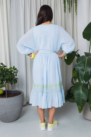 THE HACIENDA DRESS
