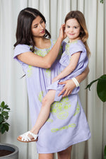 THE MOMMY´S SPRING DRESS