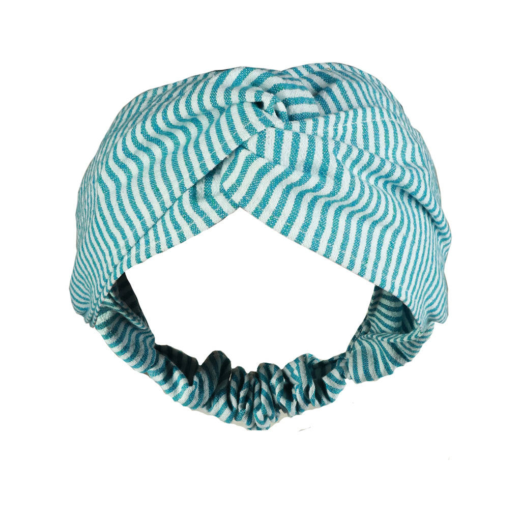 THE SUMMER TWIST HEADBAND 1