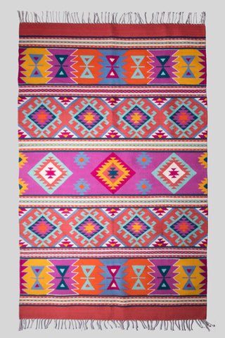 THE PANCHI RUG