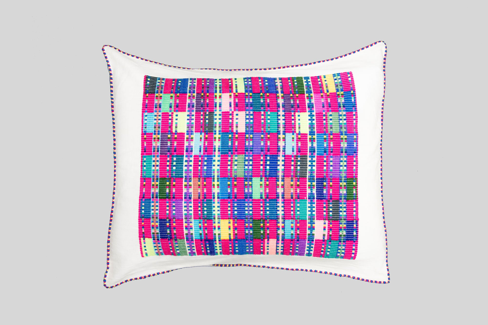THE TULUM CUSHION I