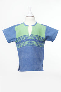THE SURFING JUNIOR SHIRT